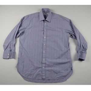 Charles Tyrwhitt Mens Casual Button Dress Shirt